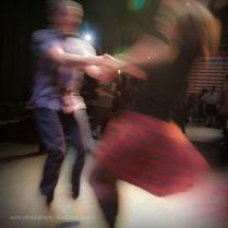 dancers blur 2