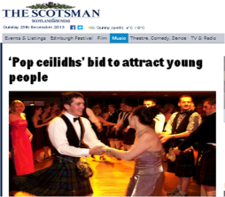 scotsman website