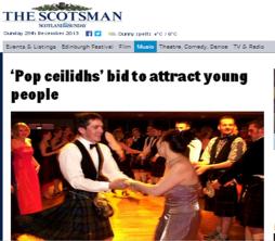 scotsman website