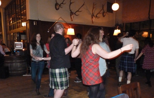disco ceilidh west circassian circle cr
